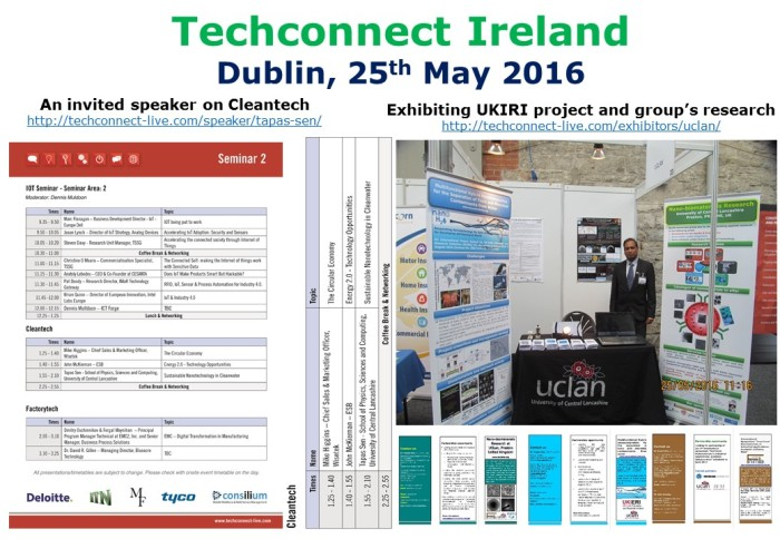 Techconnect Ireland